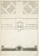 Architecture of Andrea Palladio in four books