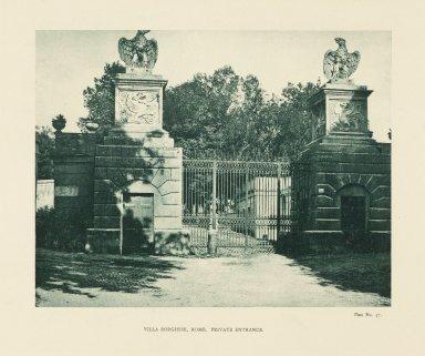 Villa Borghese (complex)