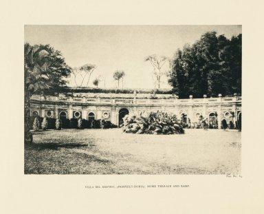 Villa Doria Pamphili (complex)