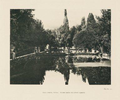 Fish pools