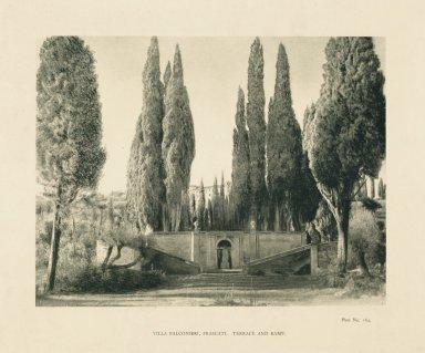 Villa Falconieri (complex)