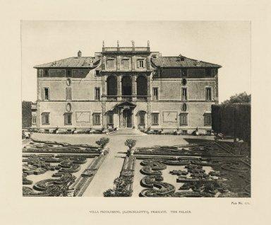 Villa Piccolomini (complex)